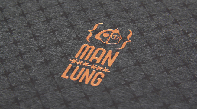 Man & Lung Wedding