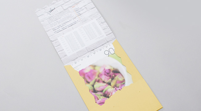 Natural Paper Swatches